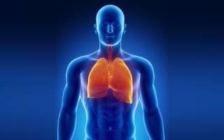 Диагноз пневмония левосторонняя