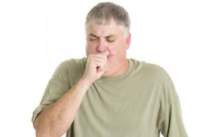 Как побороть кашель при трахеите?