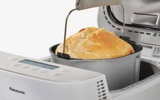 Хлебопечка: нужна или нет?