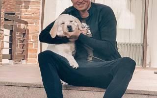 Дмитрий Тарасов – легенда российского футбола