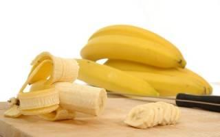 Можно или нет бананы при панкреатите