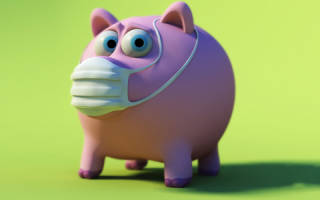 Что такое грипп свиной?