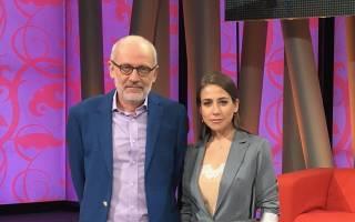 Юлия Барановская прокомментировала слухи о романе с Гордоном