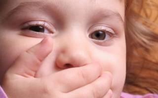Как лечить герпес на лице?
