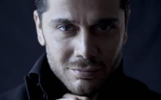 Известный стилист и профессиональный фотограф Аслан Ахмадов