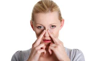 Как эффективно лечить гайморит в домашних условиях