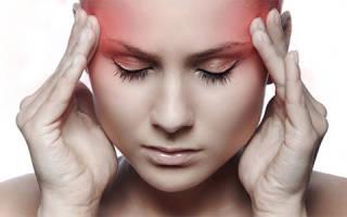 Если беспокоят сильные головные боли в левой части головы