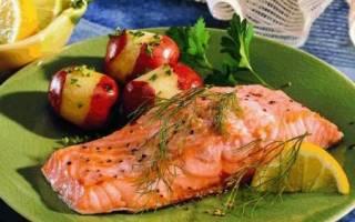 Рыбные диеты — всё что нужно знать о калорийности