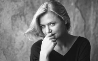 Дарья Калмыкова — надежда кинематогрофа