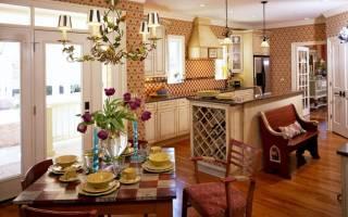 Как обустроить загородный дом
