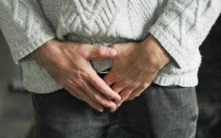Причины и лечение частого безболезненного мочеиспускания у мужчин