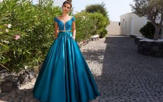 Купить бальное платье