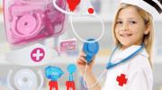 Полезные игрушки для ребенка
