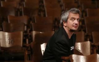 Константин Богомолов будет руководить театром на Малой Бронной