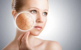 Какое масло для лица более эффективно для сухой кожи