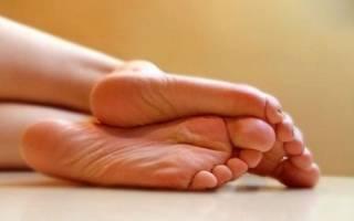 Как лечить герпеса на ногах?
