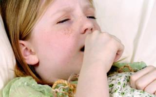 Если у ребенка бронхит, чем лечить?