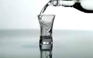Убивает ли глистов алкоголь?