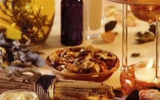 Лечение аллергии народными средствами: самые популярные рецепты
