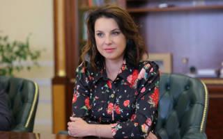 Ирина Эдуардовна Слуцкая — всемирно известная фигуристка