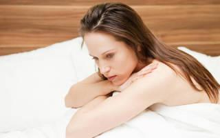 Какие при ЗППП симптомы у женщин?