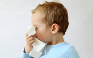 Почему возникает гайморит у детей и как его лечить