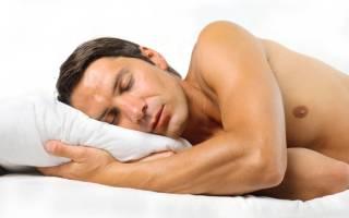 Причины возникновения потливости по ночам у мужчин