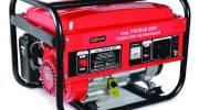 Как выбрать бензиновый генератор для дома