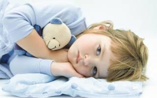 Основные симптомы и лечение аденоидита у детей