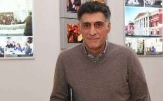 Тигран Кеосаян: биография невероятно талантливого человека