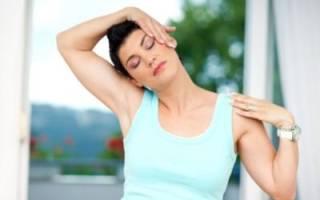 Эффективные занятия для лечения грудного отдела позвоночника при остеохондрозе