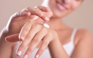 Сухая кожа рук – причины и правильный уход