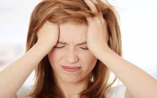 Что делать, если болит голова, а таблетки не помогают?
