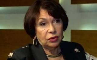 Мама Марии Порошиной заговорила на собственных похоронах