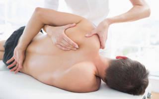 Общее понятие об остеопатии
