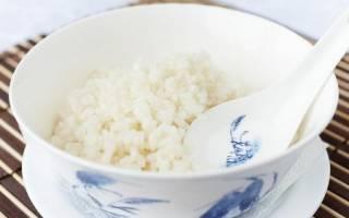Рис – полезные свойства, состав, калорийность.