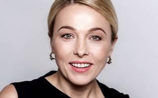 Анна Легчилова — прекрасная актриса и гениальный режиссер