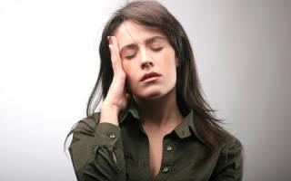 Что делать, если болит левая часть головы?