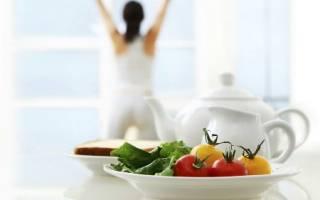 Питайтесь правильно и начинайте быстро худеть!