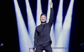 Лазареву потребовалась медицинская помощь перед решающим выступлением на Евровидении
