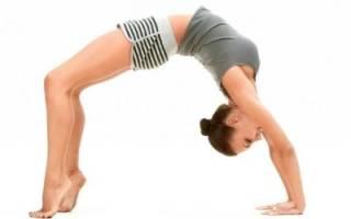 Комплекс упражнений для спины и позвоночника в домашних условиях