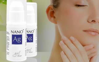 Нано гель от псориаза: состав, цена и отзывы пациентов