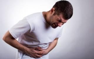 Рвота как симптом при остром панкреатите