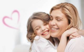 День матери: самый светлый праздник