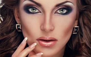 Когда стоит обратиться к визажисту – макияж на особый случай