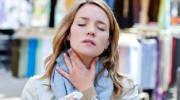 Причины, признаки и проведение лечения кисты щитовидной железы