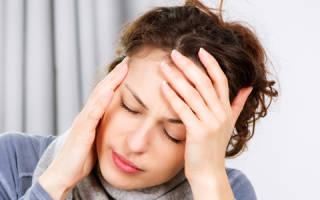 Как можно быстро снять головную боль без лекарств?