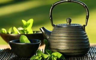 Похудеть  с помощью чая — просто и эффективно за неделю