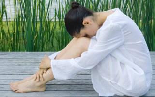 Эрозия шейки матки: возможные причины и лечение