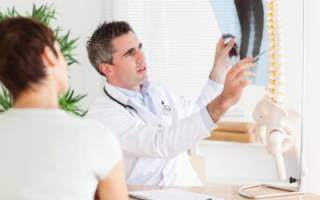 Можно ли вылечить шейный остеохондроз специальными упражнениями при беременности?